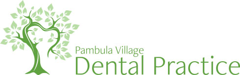 Pambula Village Dental Practice Logo